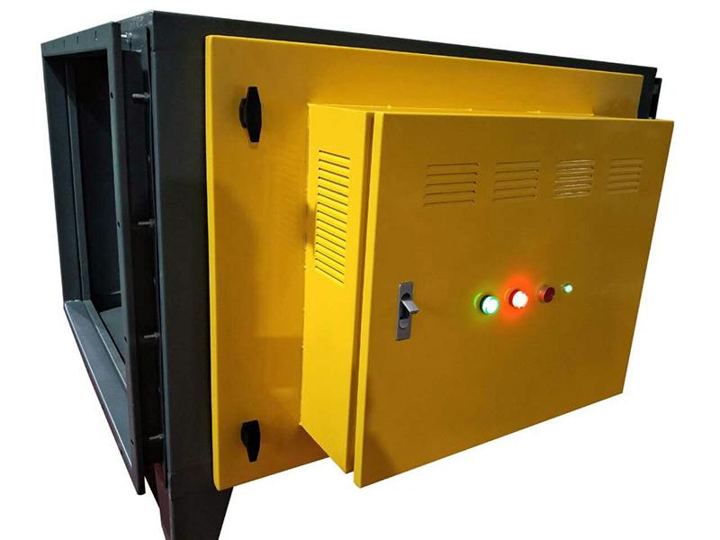 生产高效光催化除味设备|价位合理的高效光催化除味设备供应信息