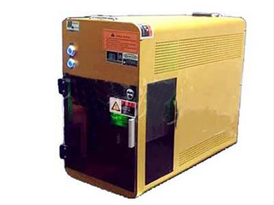 玻璃激光内调机