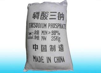 永顺化工可靠的磷酸三钠批发|磷酸三钠价格多少