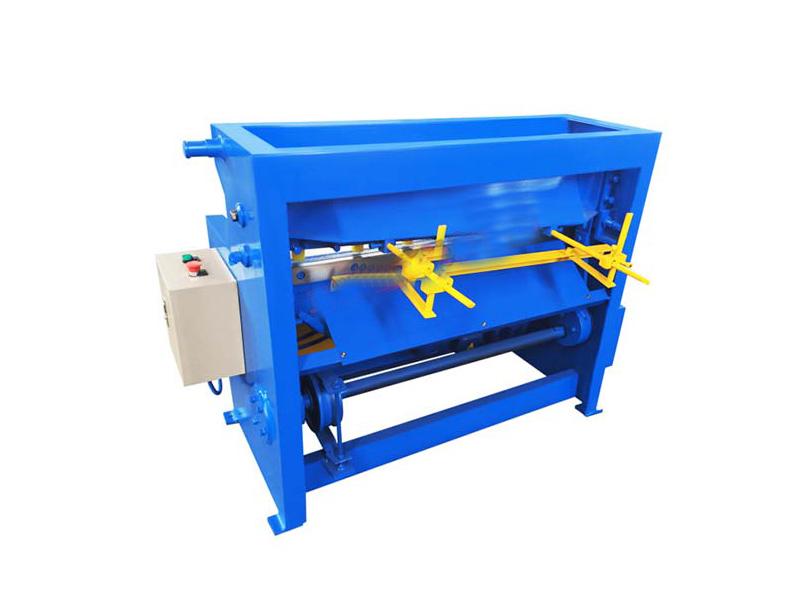电动剪板机厂家-天友机械电动剪板机多少钱
