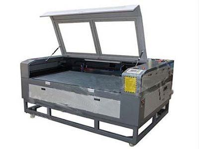 LZM1390双头激光雕刻切割机