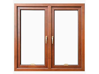 铝包木窗厂家-北京铝包木窗报价