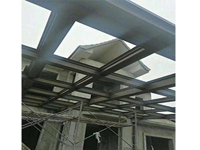 阳光房定做价格-供应北京市有品质的铝包钢阳光房