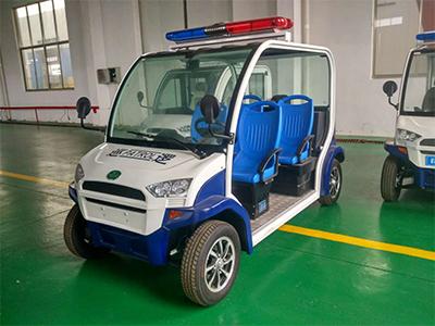 福建無軌膠輪平車零售_買高質量的電動巡邏車當然是到巨龍電動車制造了