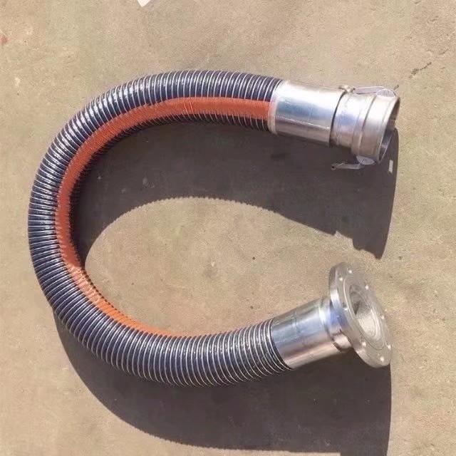 耐酸碱低压胶管
