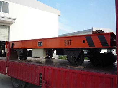 黑龙江电动平车-巨龙电动车制造提供优惠的KPX蓄电池电动平车