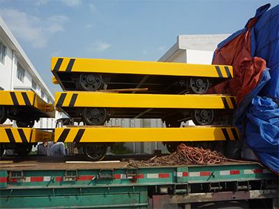 吉林电动平车-选称心的KPX蓄电池电动平车就到巨龙电动车制造