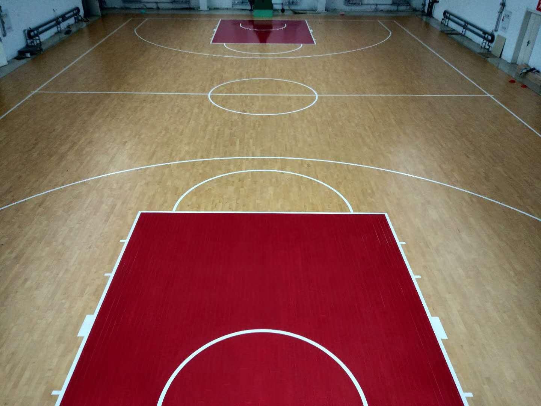 江西运动木地板-想要购买性价比高的运动木地板找哪家