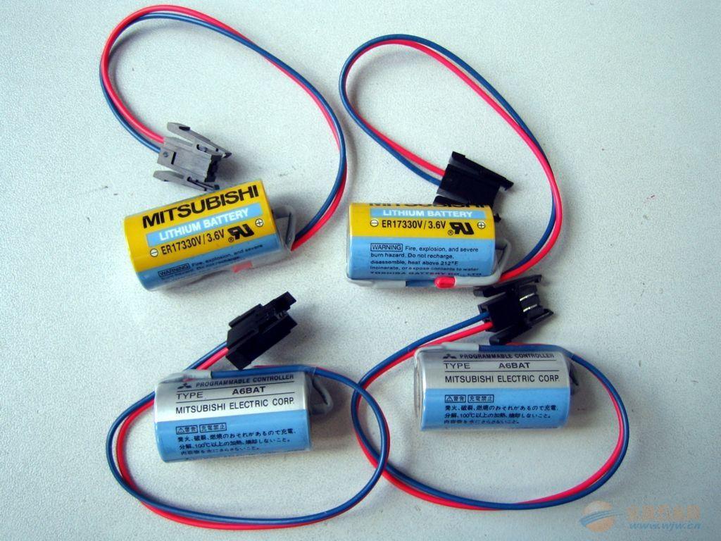 上海哪里有供应优良的三菱电池_三菱电池更换哪里找