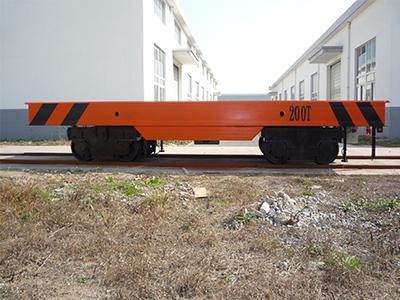 黑龍江蓄電池搬運車價格-哪里能買到口碑好的低壓軌道供電電動平車