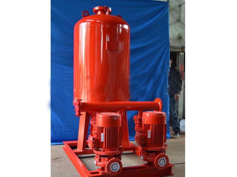 無錫消防增壓穩壓設備供應廠家|為您推薦無錫創杰有品質的消防增壓穩壓設備