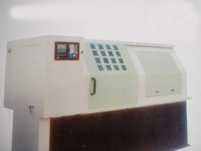江苏数控铝筒深孔专机_益海机械数控铝筒深孔专机生产厂