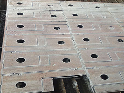天津Q345B中厚板切割|提供性价比高的钢板切割加工