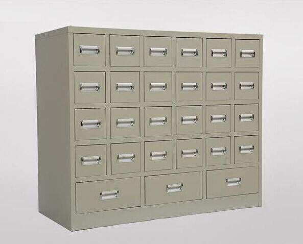 供应不锈钢立式中药柜中医药柜调剂台