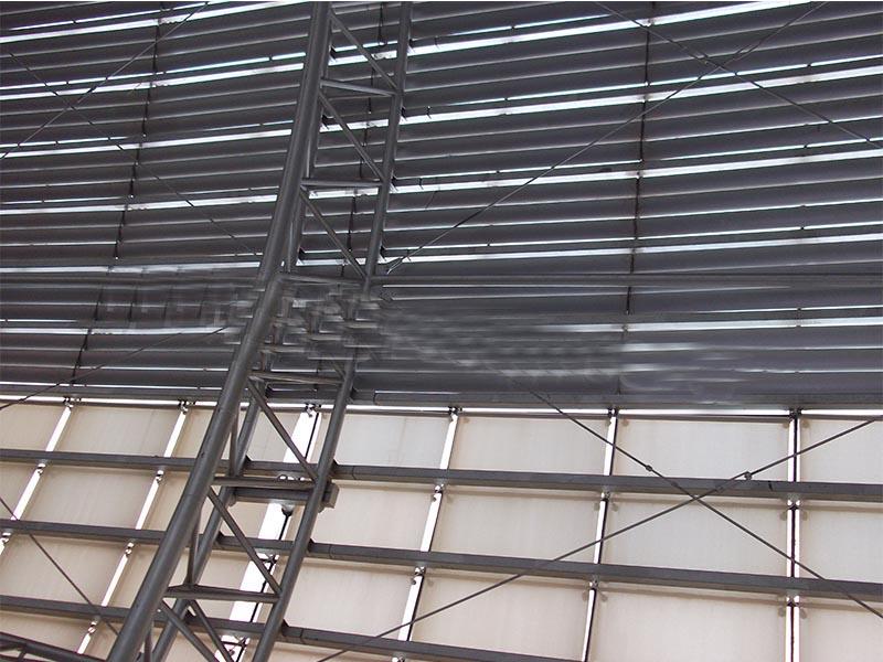 耐用的膜结构_哪家桁架结构公司比较好