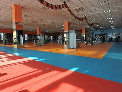 环保地胶价格-选购划算的健身房专用地板-就来中润致远