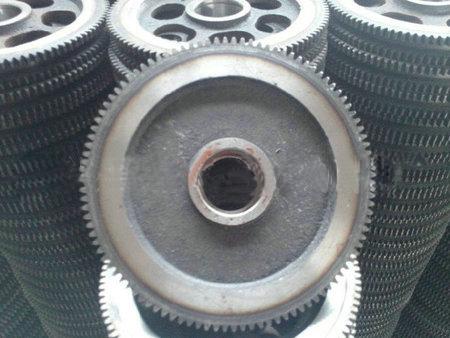 厂家供应工业齿轮工业大齿轮工业毛毡齿轮