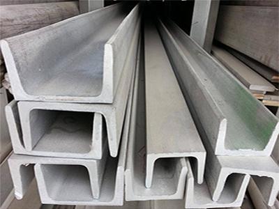 10#槽钢-天津市可靠槽钢服务商