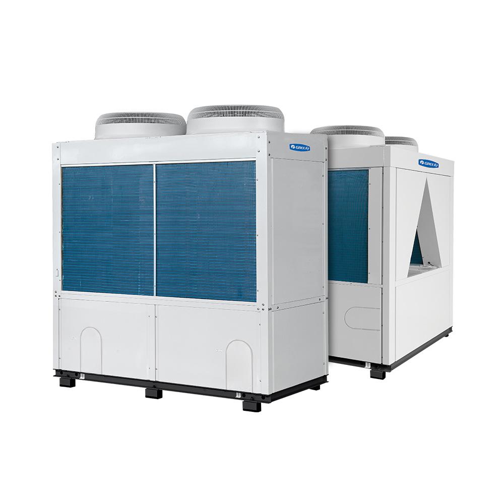 格力中央空调D系列模块式风冷冷(热)水机组