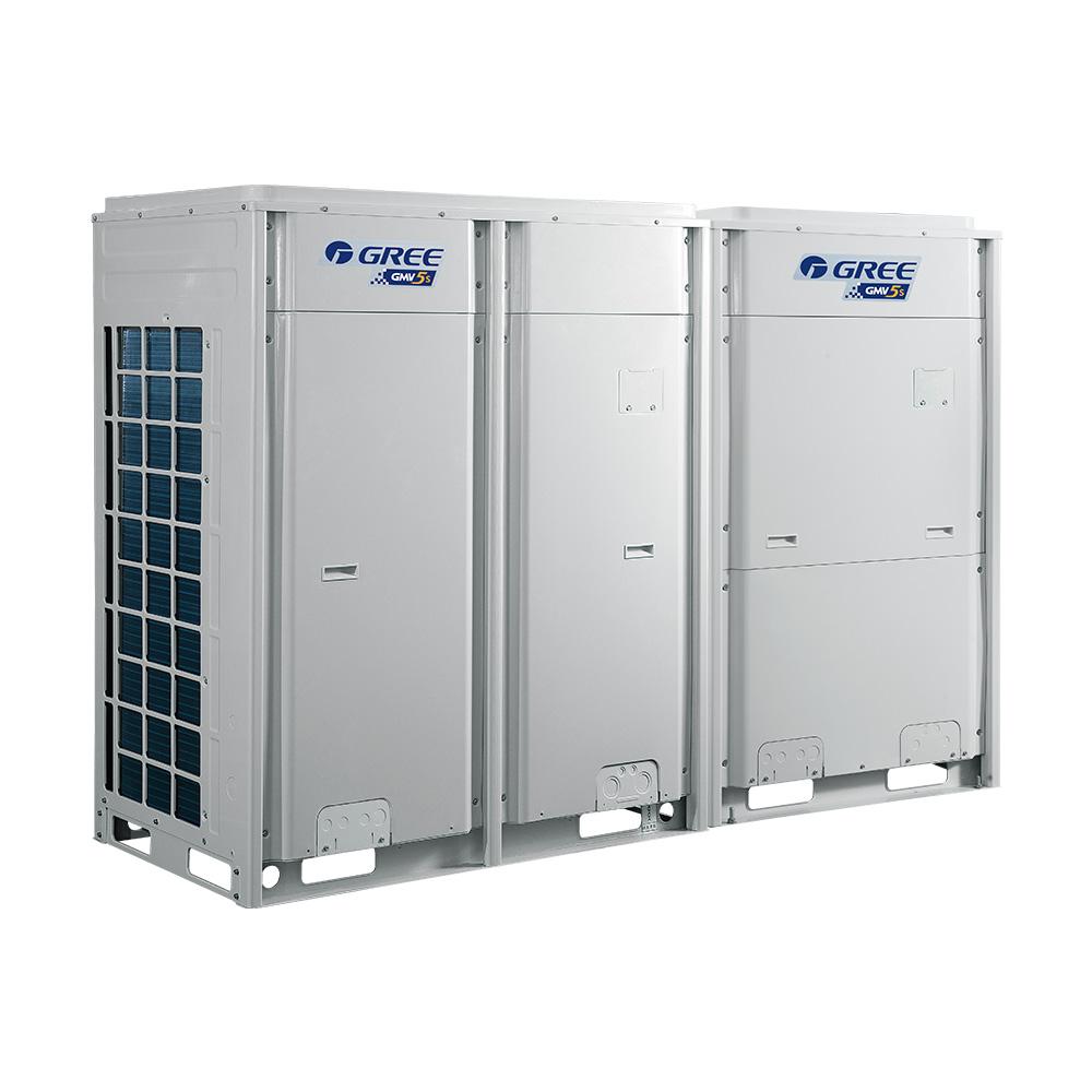 商用中央空调-新款格力中央空调金恩机电供应