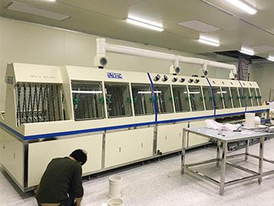 吸塑除塵機生產廠家-廣東靠譜的除塵機供應商是哪家