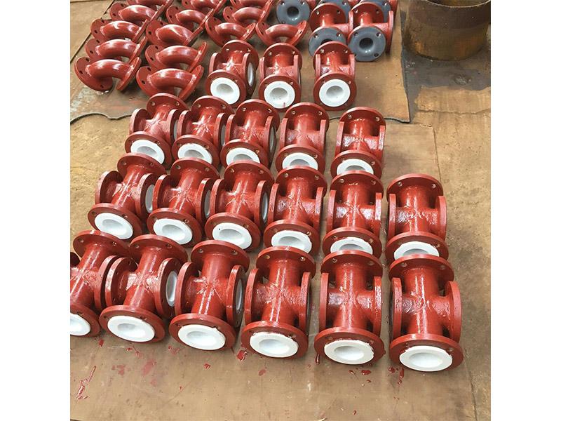 无锡实惠的钢衬塑管道_厂家直销——定制生产钢衬塑管道防腐用