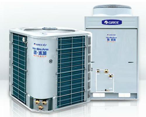 武汉公寓热水,品牌空气能热水器供应