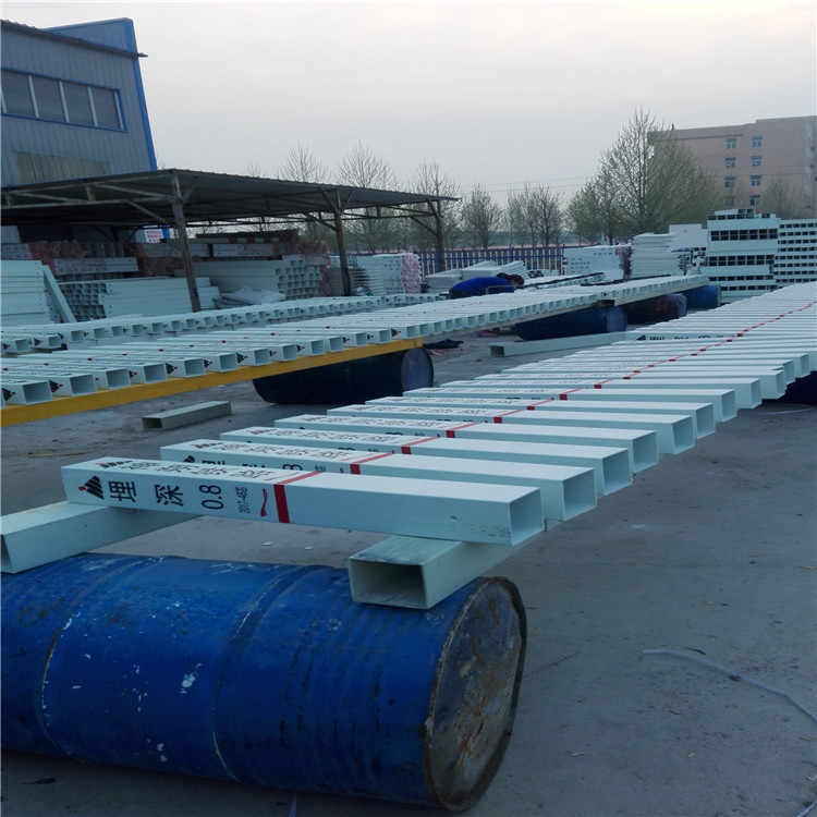 河北中富供应18*18铁路线路标志桩—滁州铁路线路标志桩厂家