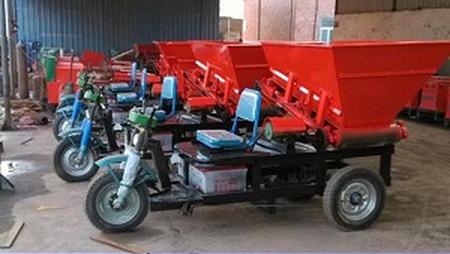 电动运料车批发价格-漯河品牌好的电动运料车出售
