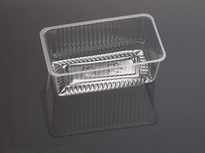 临沂食品吸塑托←盘价钱 高质量的吸→塑盒托盘定制当选沂水利泰塑业