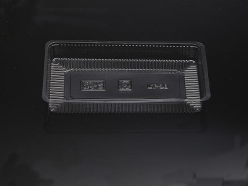 吸塑盒托盘定制当选沂水利泰塑业_食品托盒塑料多少钱