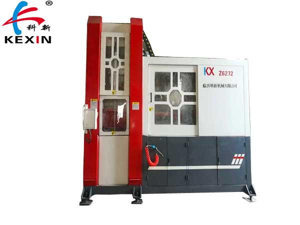 供应山东专业的水平铸造造型机-潍坊全自动水平脱箱造型机厂家