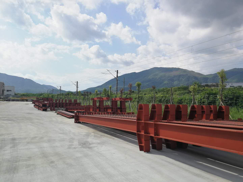 知名的钢构经销商 潮州RH钢结构生产