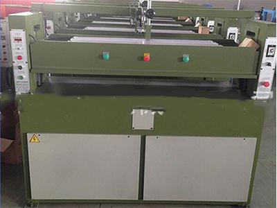 河北裁断机价格|泰州未来机械精密液压四柱裁断机报价