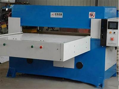 江蘇裁斷機價格|泰州未來機械供應值得信賴的精密液壓四柱裁斷機
