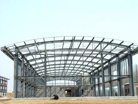 高陵钢结构|在哪里能买到优良的西安结构