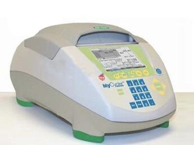 PCR扩增仪价格-想买优惠的伯乐PCR仪就来土森视觉科技