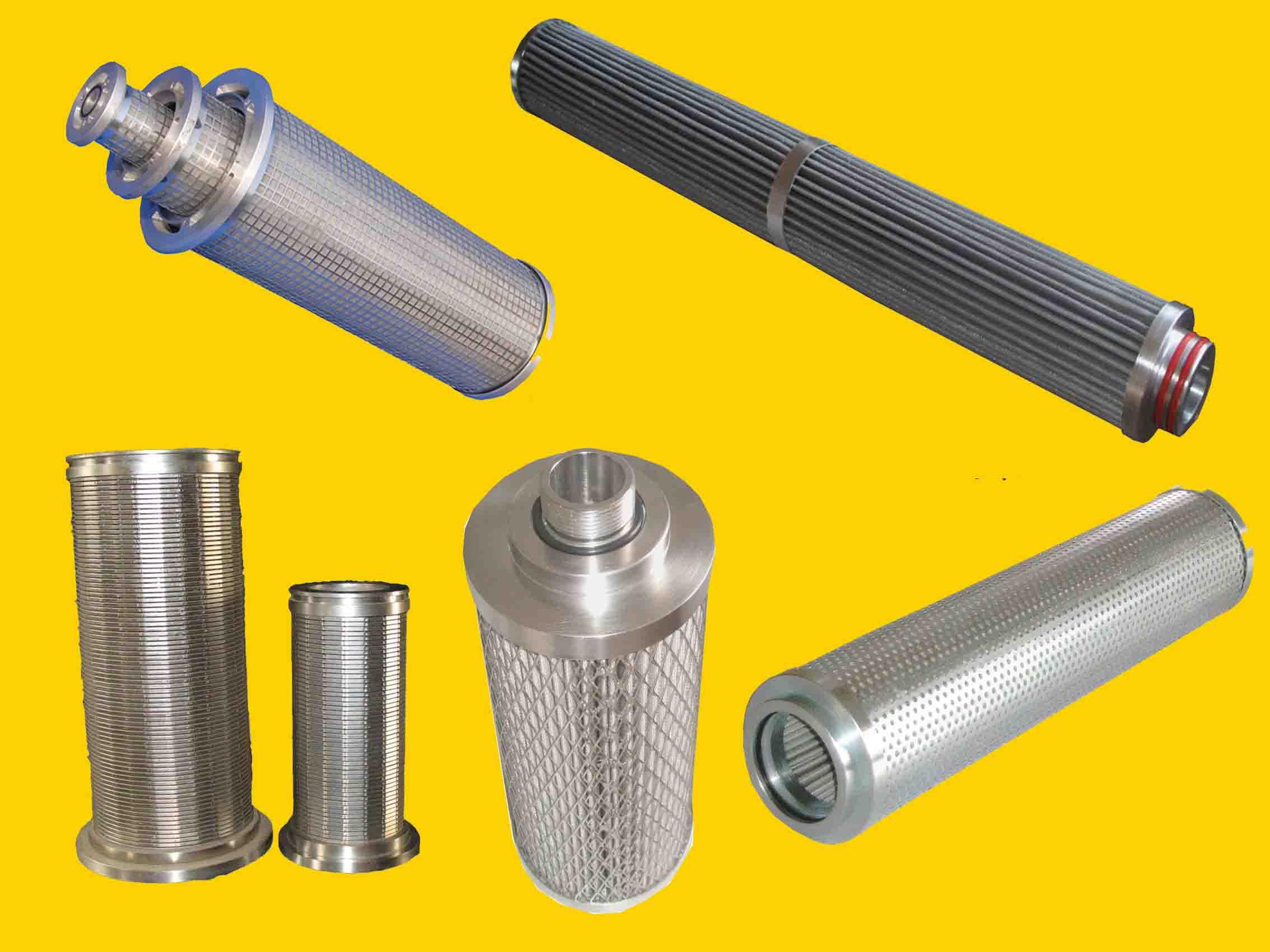 湖南不锈钢滤芯-廊坊哪里有卖价格优惠的不锈钢滤芯