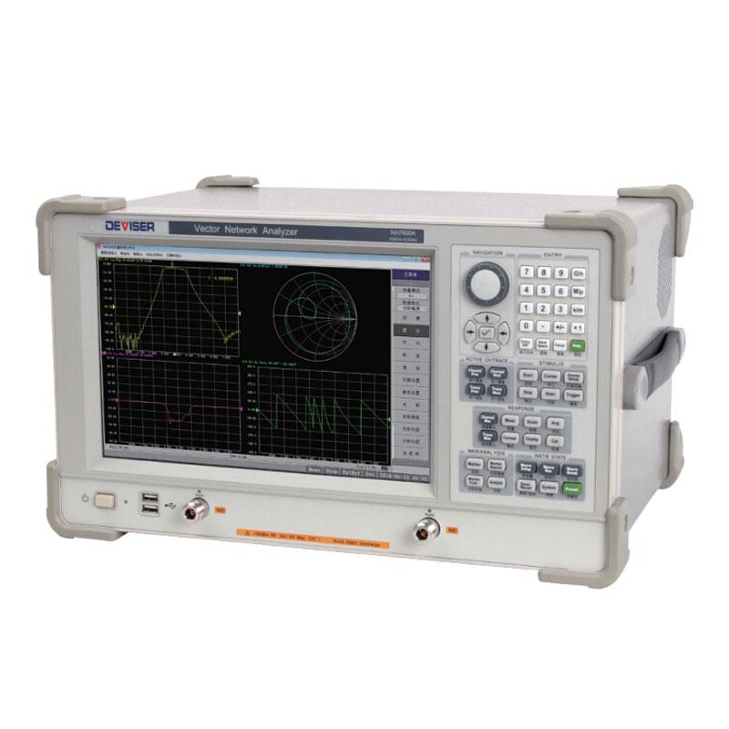 泰克示波器 泰克矢量网络分析仪 