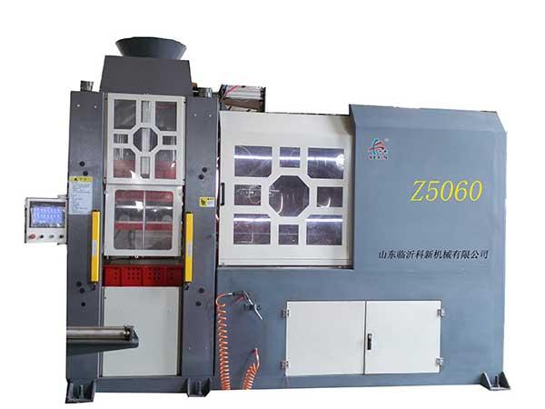淄博全自动造型机_供应山东质量优良的全自动水平脱箱造型机
