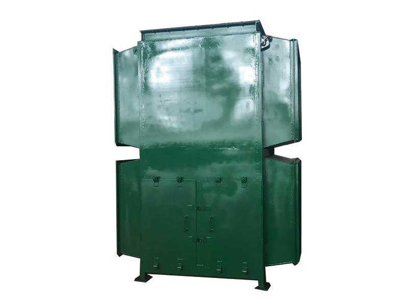 常州圣佳能源--空气预热器
