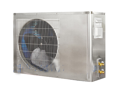 空气源热泵热水器-质量好的空气能家用热水器哪里有供应