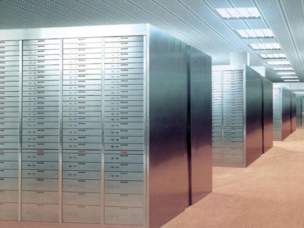 湖南新长丰安防提供好的保管箱定制服务|香港保管箱