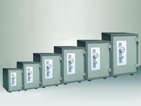 湖南新长丰安防提供好的保险柜定制安装服务,文件柜价格