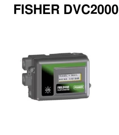 Fisher阀门定位器选型