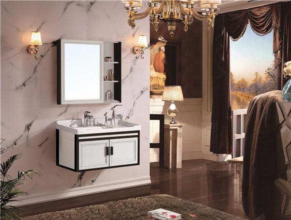 北京浴室柜-供应佛山性价比高的浴室柜