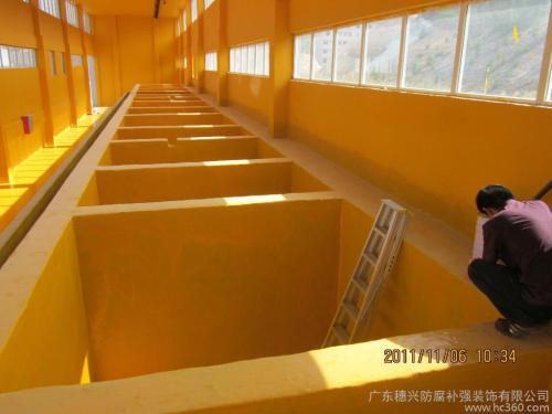 沈阳哪里有质量的环氧玻璃钢防腐,黑龙江定做玻璃钢防腐工程
