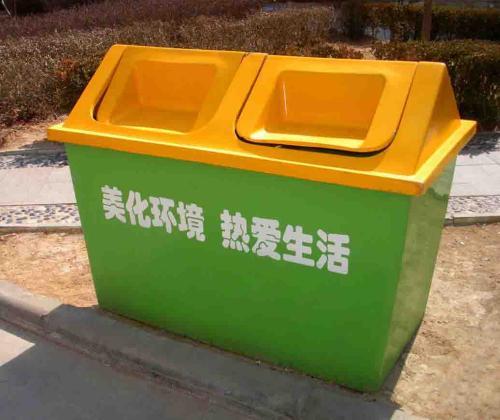 吉林玻璃鋼垃圾桶供應商推薦_吉林玻璃鋼花盆定制