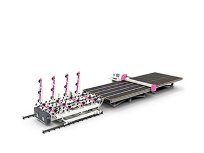 全自动玻璃切割流水线代理-想买优惠的全自动玻璃切割流水线,就来锐峰玻璃机械