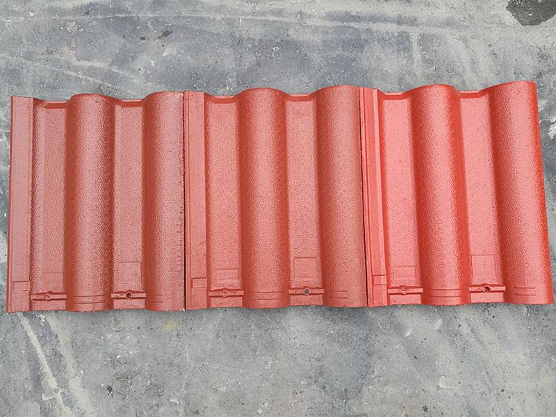 浙江水泥彩瓦-在哪里能買到新型波形精品瓦